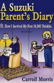 A suzuki parent's day